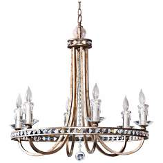 Candice Olson Aristocrat 6-Light Chandelier