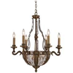 Trump Home Grand Salon Collection 10-Light Chandelier