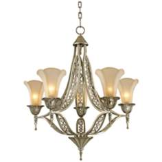 Trump Home Chelsea Collection 5-Light Chandelier