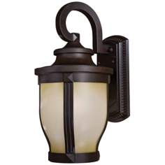 "Merrimack 20"" High Outdoor Wall Light"