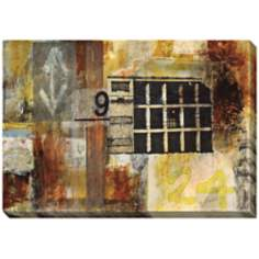 "Urbane II Giclee Print Indoor/Outdoor 48"" Wide Wall Art"