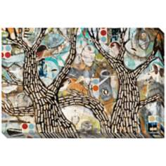 "Get Out II Limited Edition Giclee 48"" Wide Wall Art"