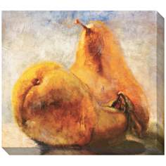 "Ripe for the Picking Limited Edition 43"" Wide Wall Art"