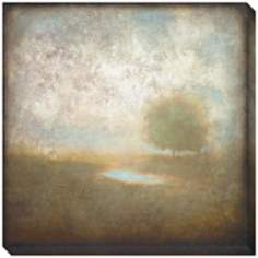 "Cloudscape I Indoor/Outdoor 40"" Square Wall Art"