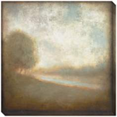 "Cloudscape II Indoor/Outdoor 40"" Square Wall Art"