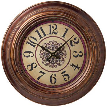 Antique Wall Clock Photo