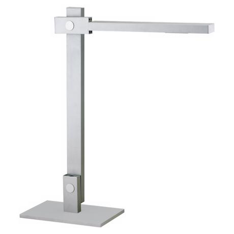 Reach Steel Adjustable LED Desk Lamp