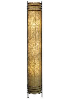 Eangee Abaca Tower Floor Lamp