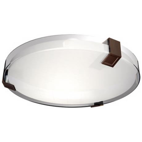 "Nolan Collection 16"" Wide Energy Efficient Ceiling Light"