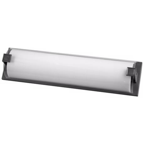 "Nolan Collection 37 3/4"" Wide Energy Efficient Bath Light"