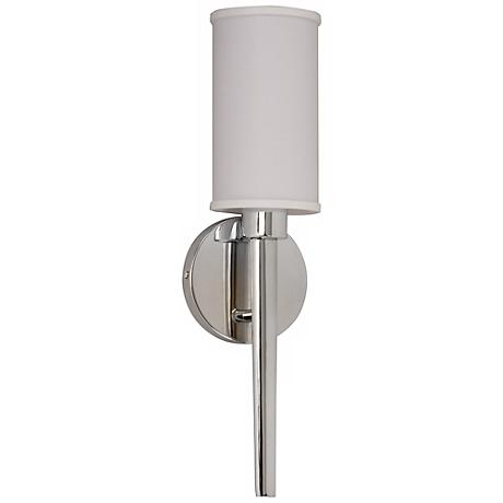 "Huron Collection 17 1/4"" High Energy Efficient Wall Sconce"