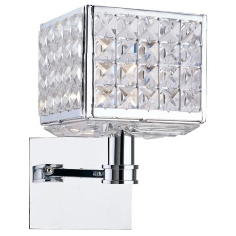 "Crystorama Majestic Collection 10"" High Wall Sconce"