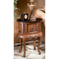 Connoisseurs Collection Accent Table