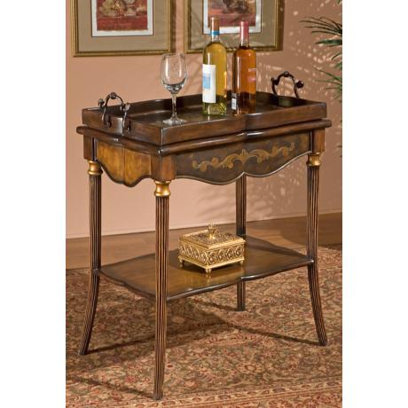 Heritage Collection Tea Table