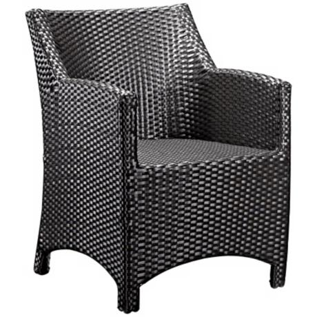 Zuo Modern Mykonos Aluminum Outdoor Chair
