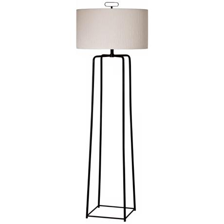 Arteriors Home Griffith Bronze Finish Iron Floor Lamp