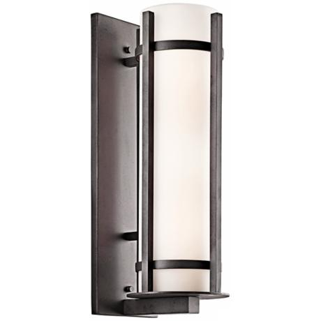 "Camden ENERGY STAR® 22 1/2"" High Outdoor Wall Light"