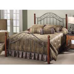 Hillsdale Martino Bed