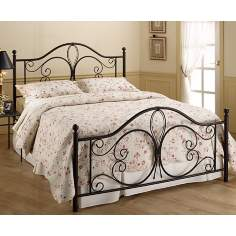 Hillsdale Milwaukee Bed