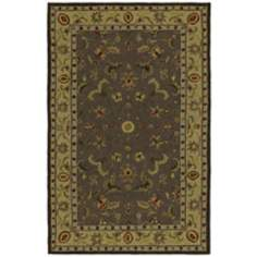 Chatham County Mocha Area Rug