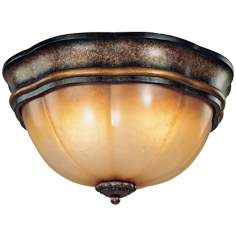 "Minka Brompton Collection 14 1/2"" Wide Ceiling Light Fixture"