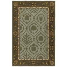 Turner Creek Robins Egg Area Rug
