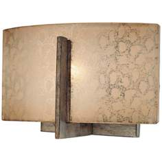 "Minka Clarte Collection 8 1/4"" Wide Wall Light"