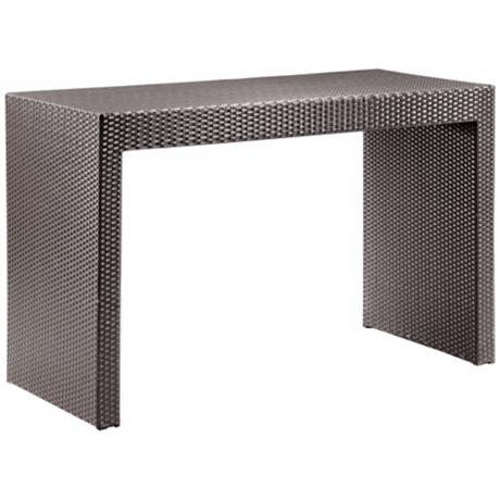 Zuo Agadir Weave Indoor/Outdoor Table