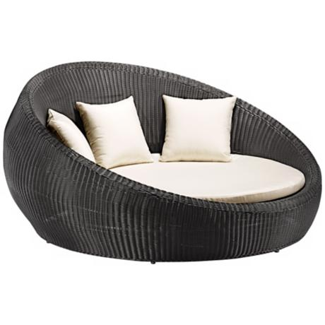 Zuo Anjuna Outdoor Bed