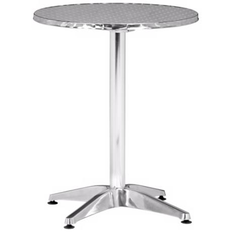 Zuo Christabel Folding Table