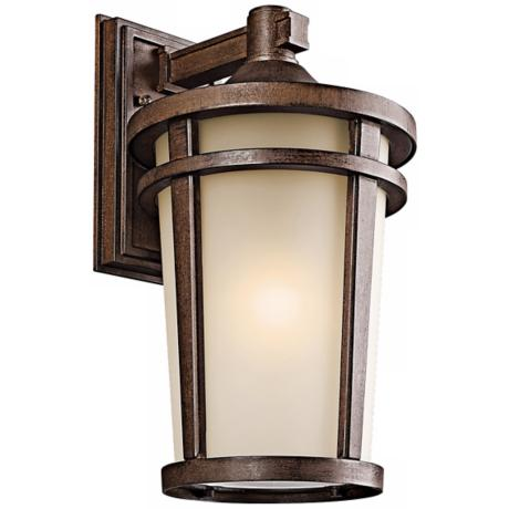 "Atwood Collection 18"" High Outdoor Wall Light"
