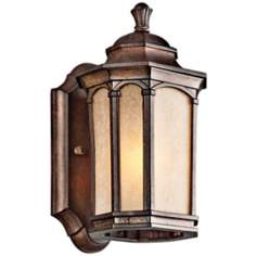 "Duquesne Collection 11"" High Outdoor Wall Light"