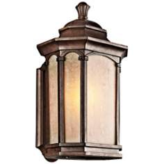 "Duquesne Collection 20 1/2"" High Outdoor Wall Light"