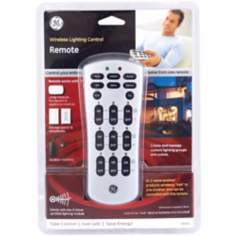 Z-Wave Wireless Lighting Remote Control