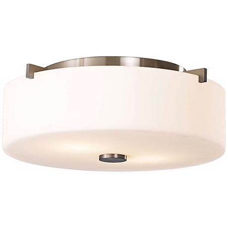 "Feiss Sunset Drive 13 1/2"" Wide Ceiling Light Fixture"