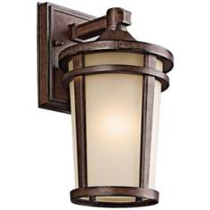 "Atwood 11 1/2"" High Energy Efficient Outdoor Wall Light"