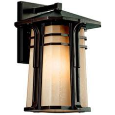 "North Creek ENERGY STAR® 16 1/2"" High Outdoor Wall Light"