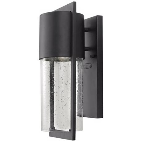 "Hinkley Dwell 15 1/2"" High Indoor/Outdoor Wall Light"
