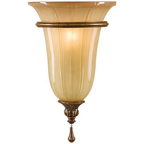 "Feiss Celine Collection 13"" High Wall Sconce"