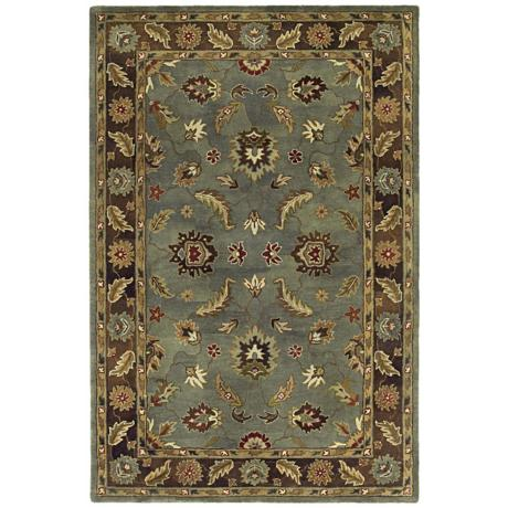 Picks Bonaventure Spa Area Rug