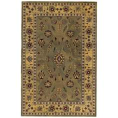 Picks Gilreath Moss Area Rug