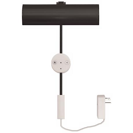 "Cody Black 6"" LED Picture Light"