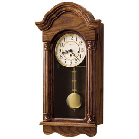 "Howard Miller Daniel 25 3/4"" High Wall Clock"