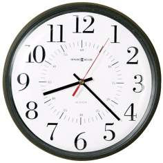 Howard Miller Alton Wall Clock