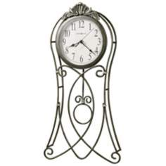 "Howard Miller Shannon 23 1/2"" High Wall Clock"