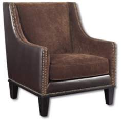 Uttermost Derek Club Chair
