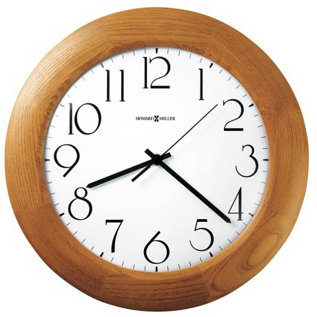 Howard Miller Santa Fe Wall Clock