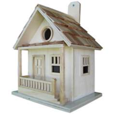 Kottage Kabin Bird House