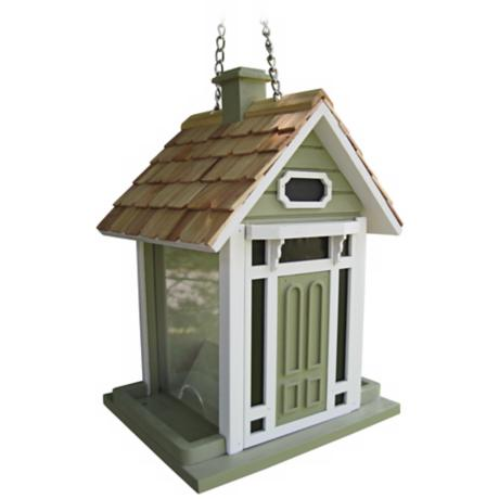 Bellport Green Bird House