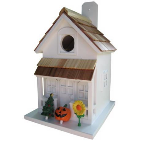 Little Season's Tweetings Bird House
